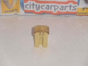 FORD AND JAGUAR MODELS FROM 1994 ONWARDS ENGINE FUSE LINK 80A AMP YELLOW